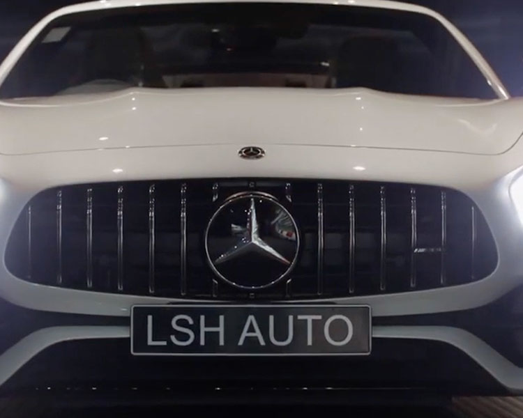 lshauto-aftersales